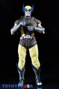 Sideshow Collectibles Wolverine Sixth Scale Figure 54