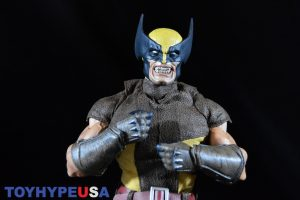 Sideshow Collectibles Wolverine Sixth Scale Figure 55