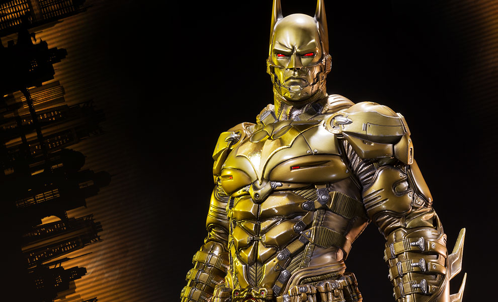 Prime 1 Studio Batman Beyond – Gold Edition Statue Pre-Order