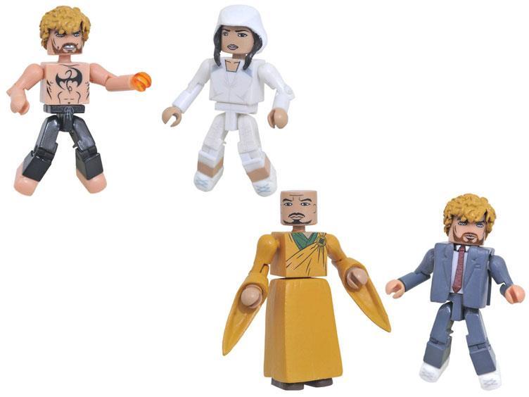Diamond Select Toys In Stores Now: DC Vinimates, Netflix PVCs & More
