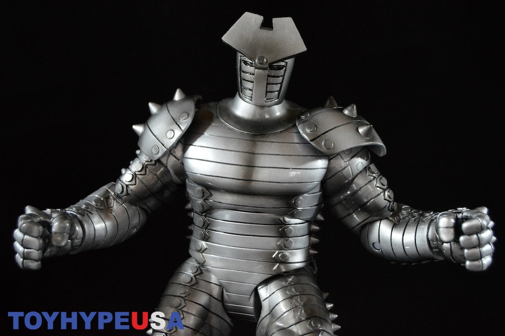 Diamond Select Toys Marvel Select Odin Destroyer Figure Review