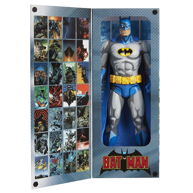 JAKKS Pacific Big Figs Tribute Series DC Originals 19-Inch Batman Figure Pre-Order On Amazon