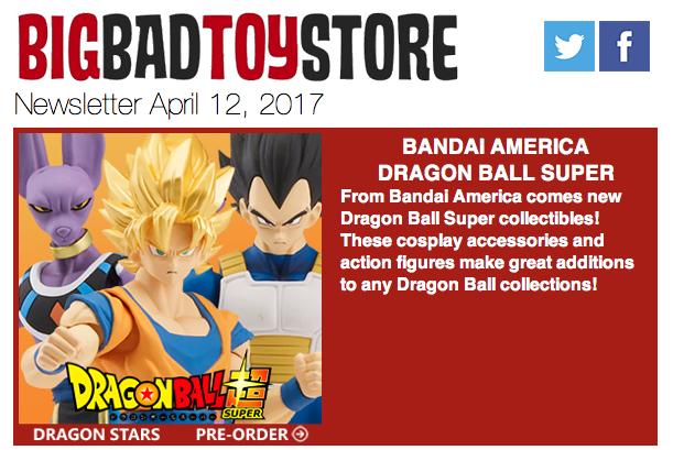 BigBadToyStore: Dragon Ball Super, MOTU, Transformers Legends, DC, Marvel, LotR, Portal, Ricky & Morty, GitS & More