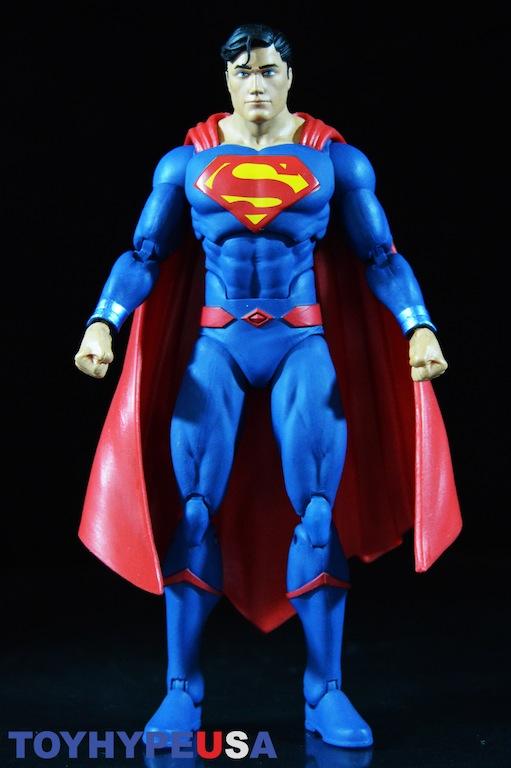 DC ICONS Superman Rebirth DC Comics Action Figure
