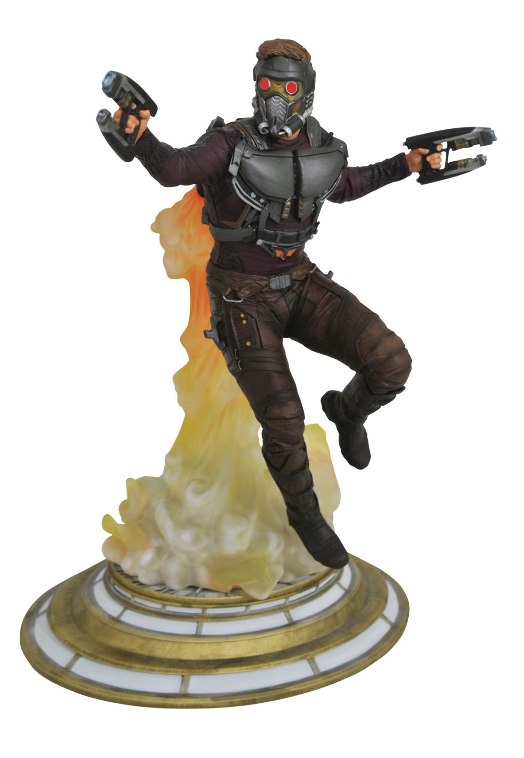 Diamond Select Toys On Sale This Week: Star-Lord, Nightwing, Iron Man & Zero