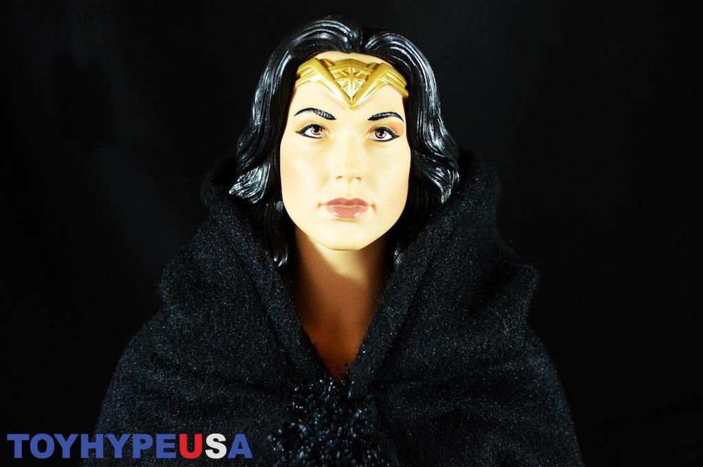 JAKKS Pacific DC Comics Wonder Woman Movie 19″ Big Figs Review (Update)
