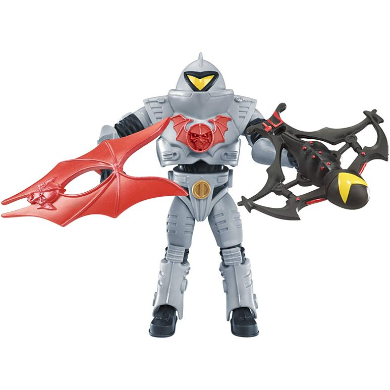 Mattel eBay Store Discounts Masters Of The Universe Classics Horde Trooper Figure To $22.25