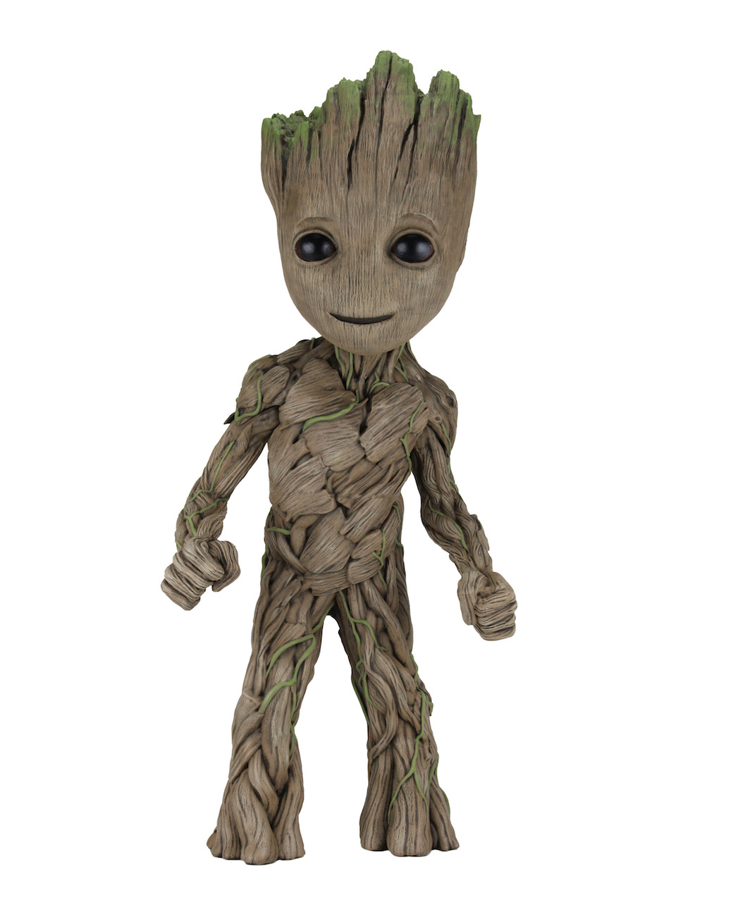 NECA Toys Guardians Of The Galaxy Vol. 2 Groot 30″ Tall Foam Figure On Amazon & eBay Storefronts