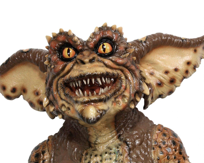 NECA Toys Gremlins 2 – Brown Gremlin Stunt Puppet Replica On Amazon & eBay