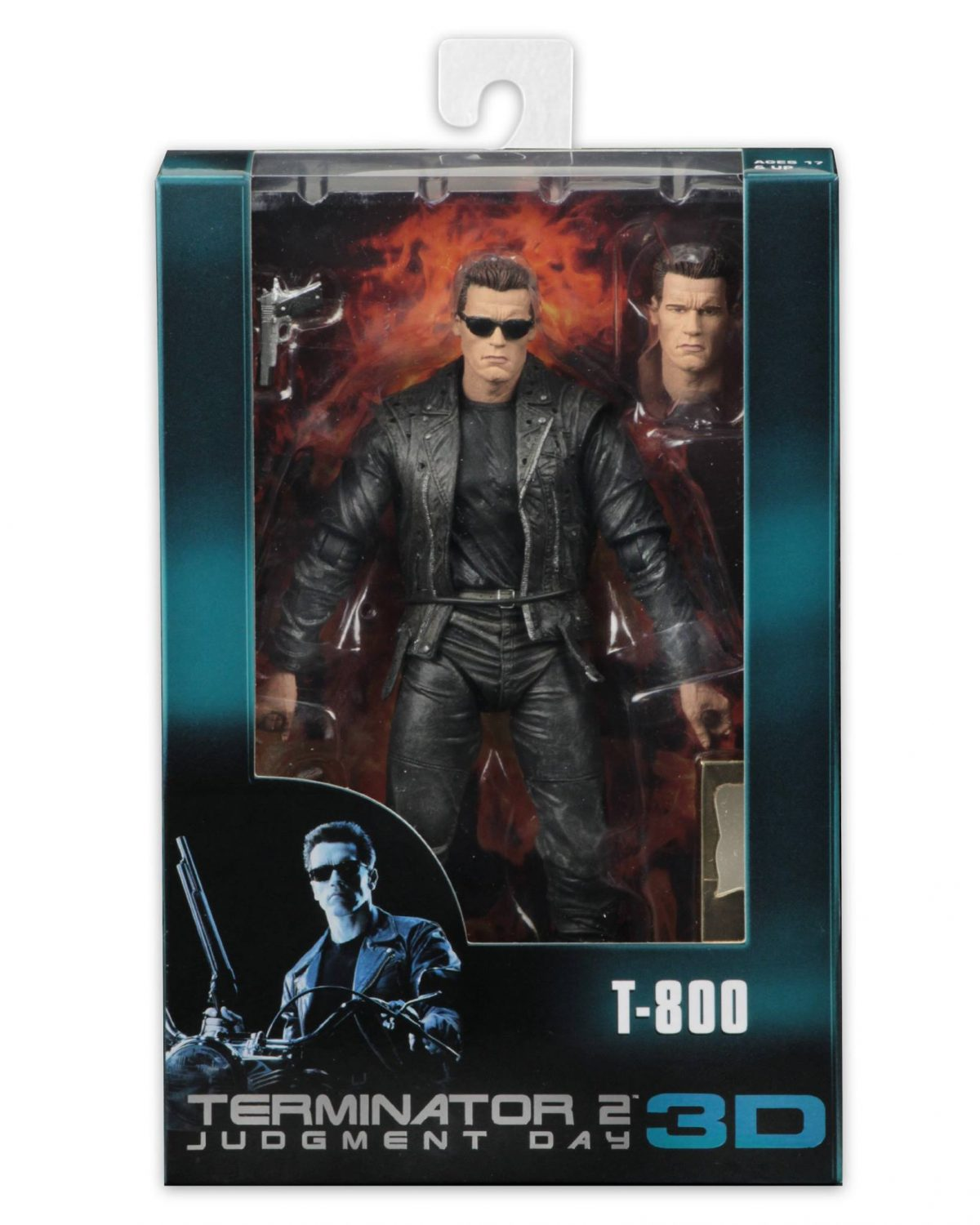 NECA Toys Shipping This Week: Terminator 2 & Guardians Of The Galaxy Vol. 2 Groot