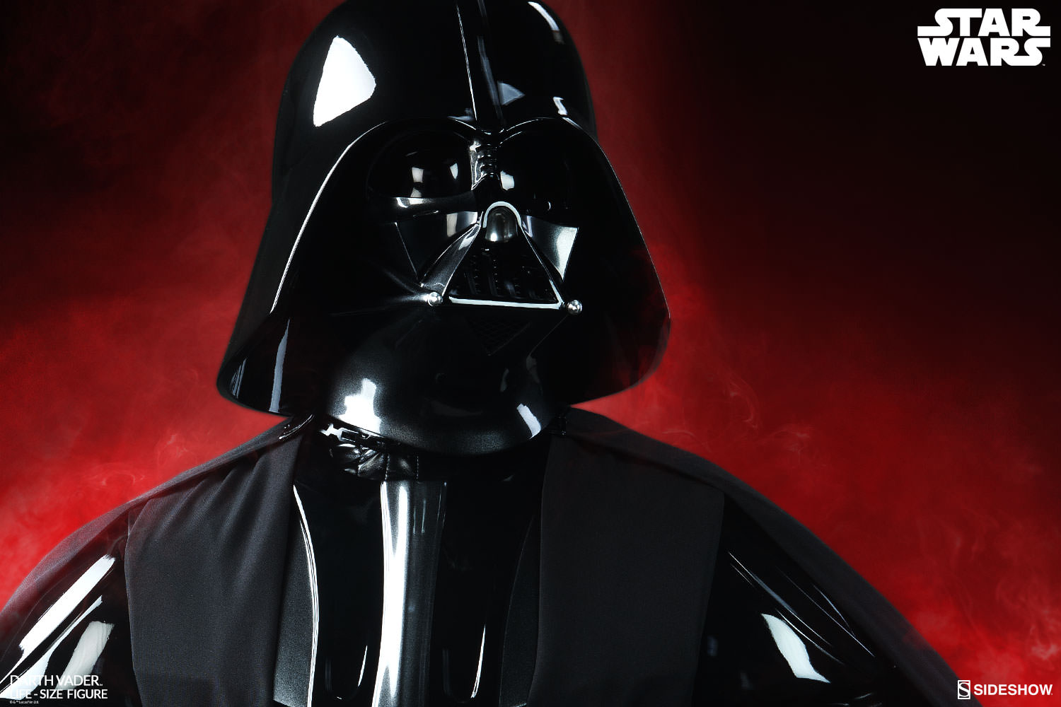 Sideshow Collectibles Darth Vader Life Size Figure Pre Orders