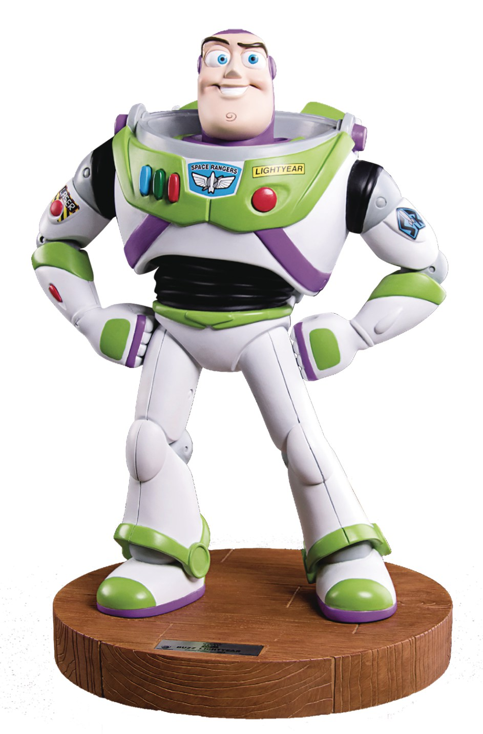 Diamond, Beast Kingdom Blast Off To Space With New PREVIEWS Exclusive Toy Story Spaceship Figures