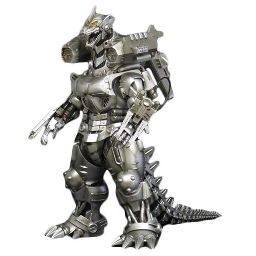 Diamond, X-Plus Release Mechagodzilla Into The World With The New PX Godzilla: Tokyo S.O.S. Figure