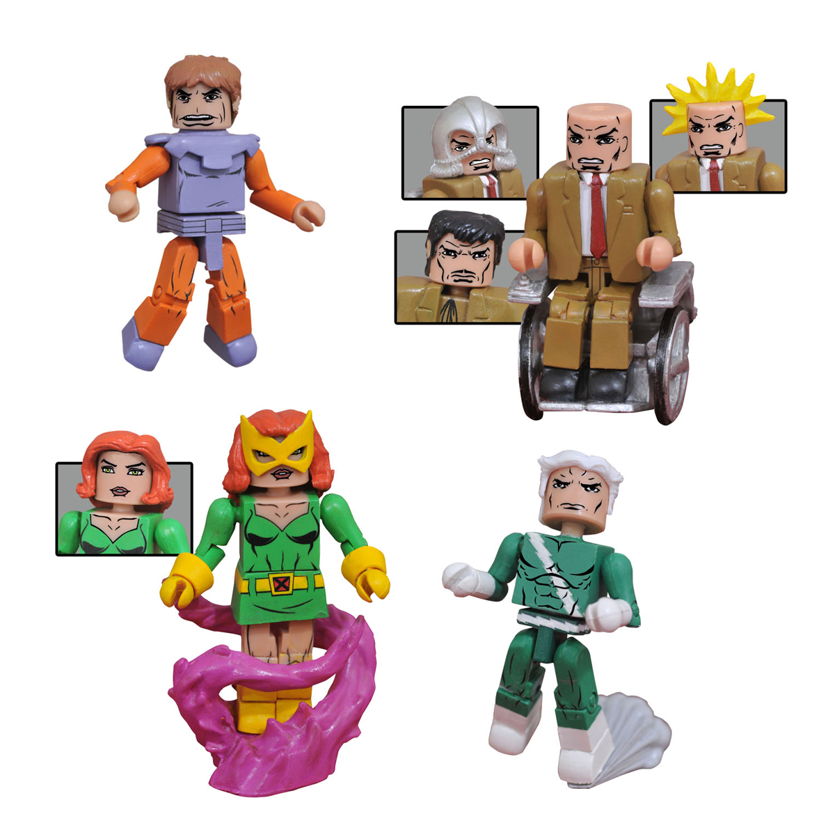 Diamond Select Toys Releases December 2017 Solicitations – Thor Ragnarok, Justice League, Spider-Man, Batman Beyond & More