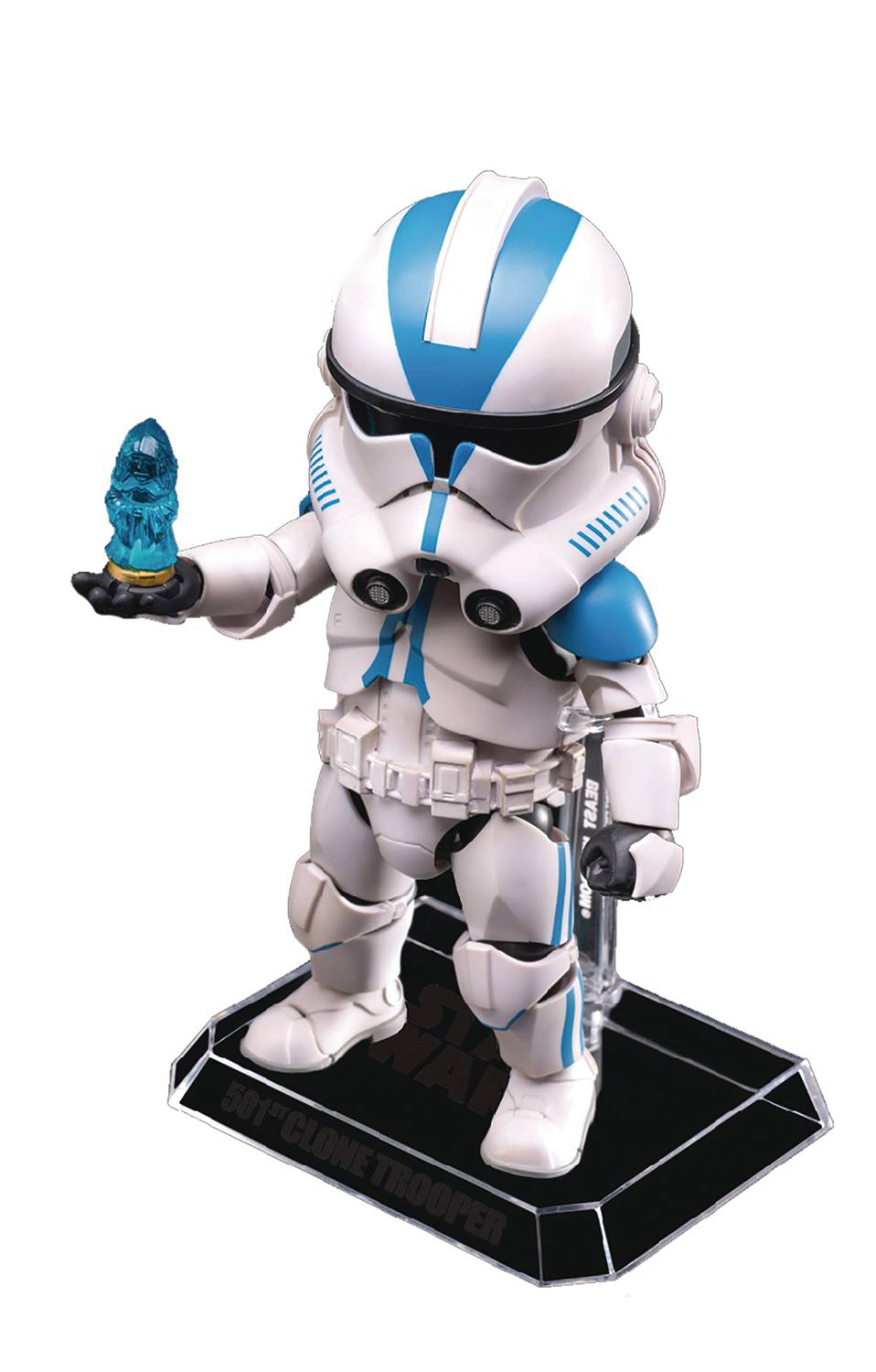 Diamond, Beast Kingdom Enlist Fans Into The Republic Army With New PX Star Wars Trooper Figures