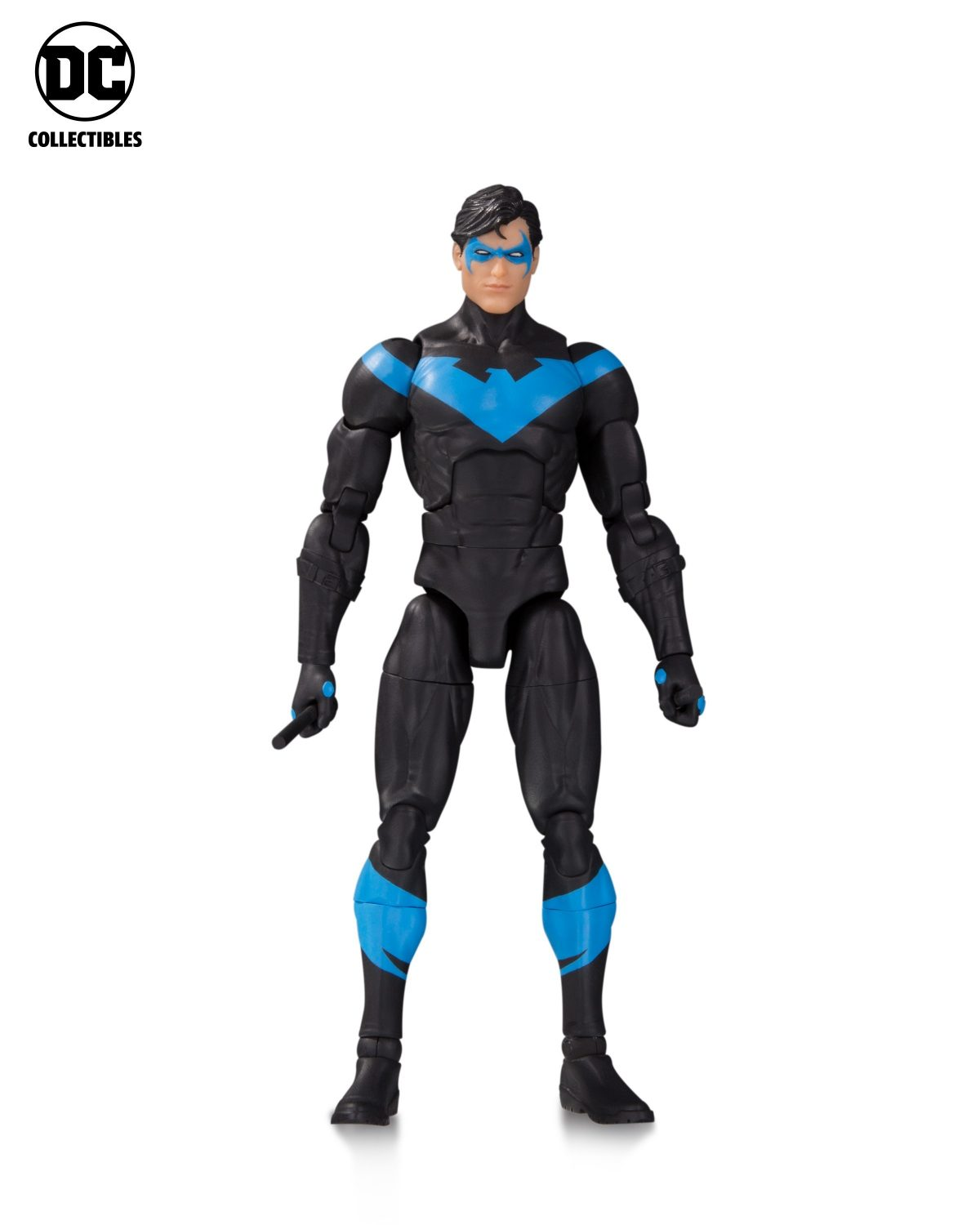 DC Collectibles Shipping This Week – DC Essentials Harley Quinn & Nightwing Figures