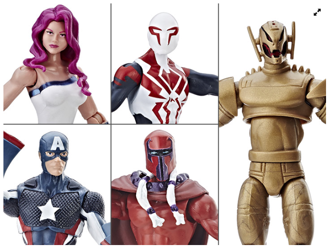 Hasbro Marvel Legends 3.75″ Figures Wave 5 Pre-Orders