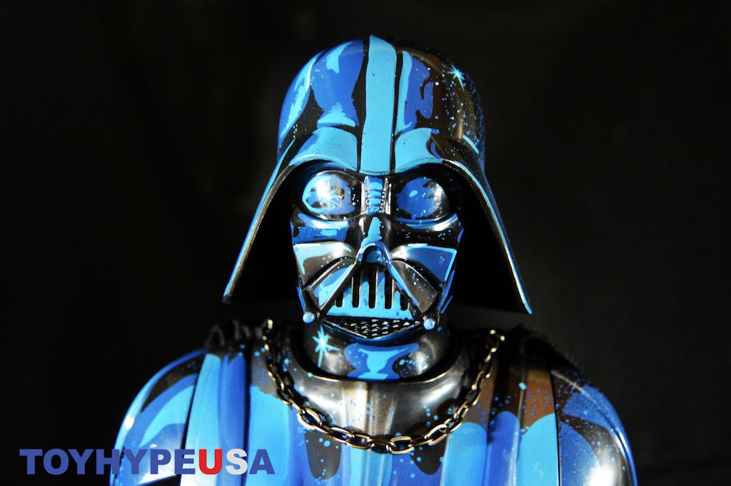 JAKKS Pacific SDCC 2017 Exclusive Star Wars Hildebrandt Darth Vader 20″ Big Figs Figure Review