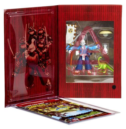 Playmates Toys SDCC 2017 Exclusive Deluxe Usagi Yojimbo Figure