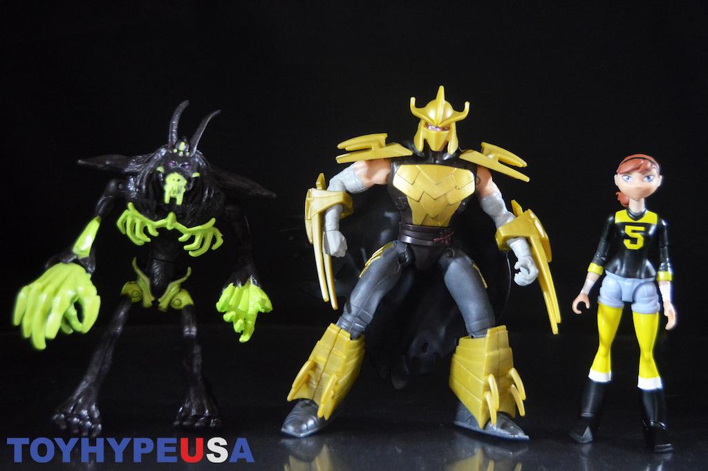 Playmates Toys Teenage Mutant Ninja Turtles Brutal Shredder