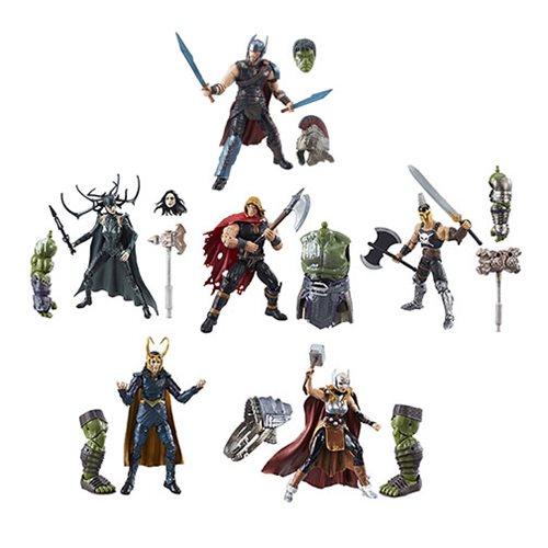 Hasbro Marvel Legends Thor: Ragnarok & More Individual Listings On Entertainment Earth