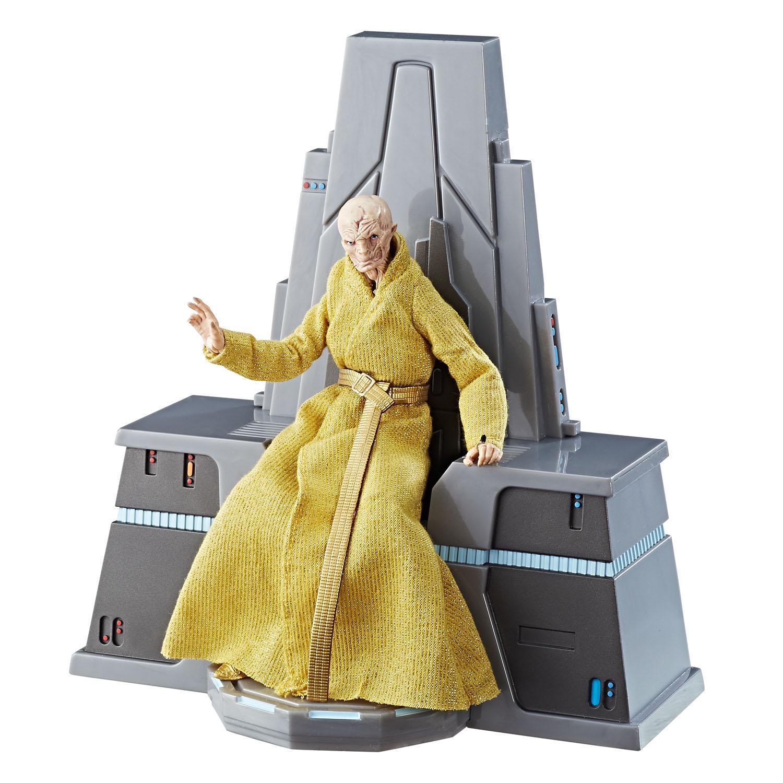 GameStop Exclusive Supreme Leader Snoke Now $21 & More Great Deals