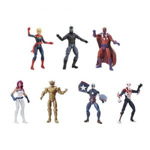 Marvel Legends Series 3 3//4-Inch Ultron Action Figure