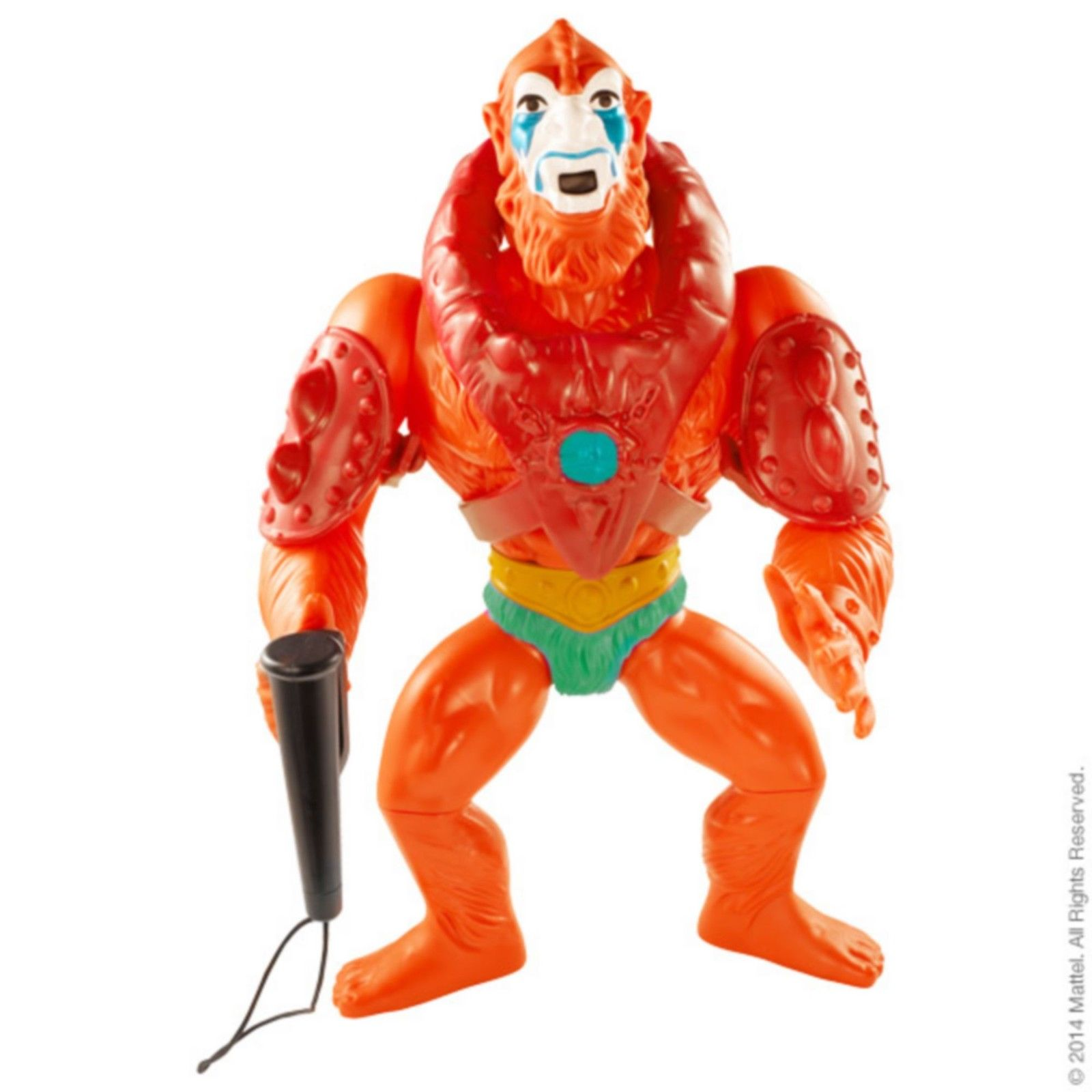 Mattel: Masters Of The Universe Giants Clearance Sale On eBay