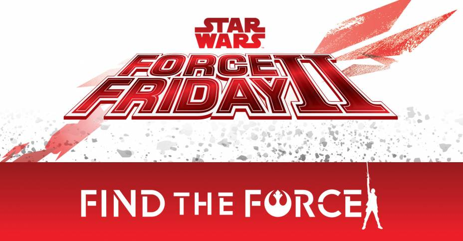Kokomo Toys eBay Storefront Lists Upcoming Star Wars The Last Jedi Products