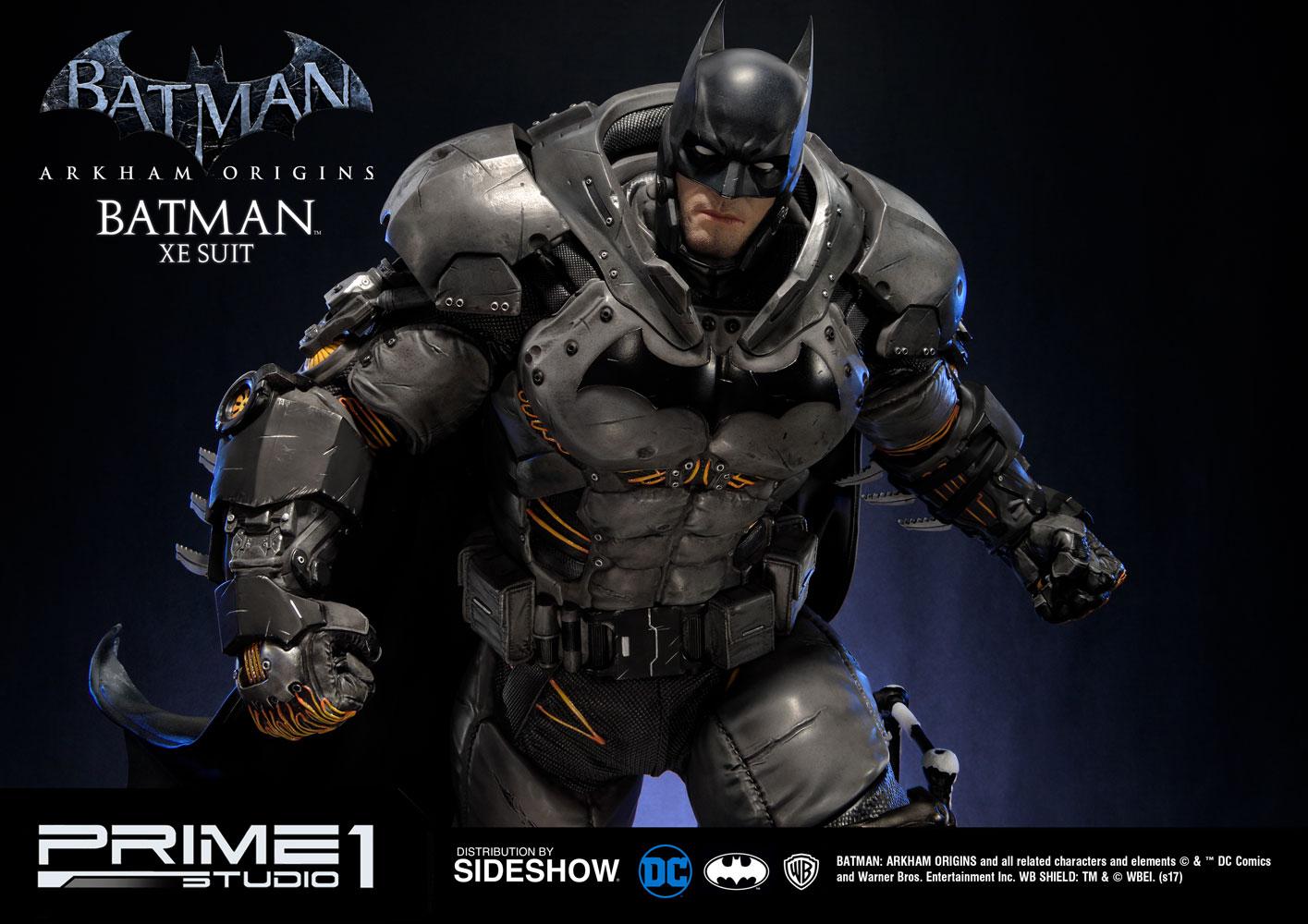 Prime 1 Studio Batman XE Suit Statue Pre-Orders