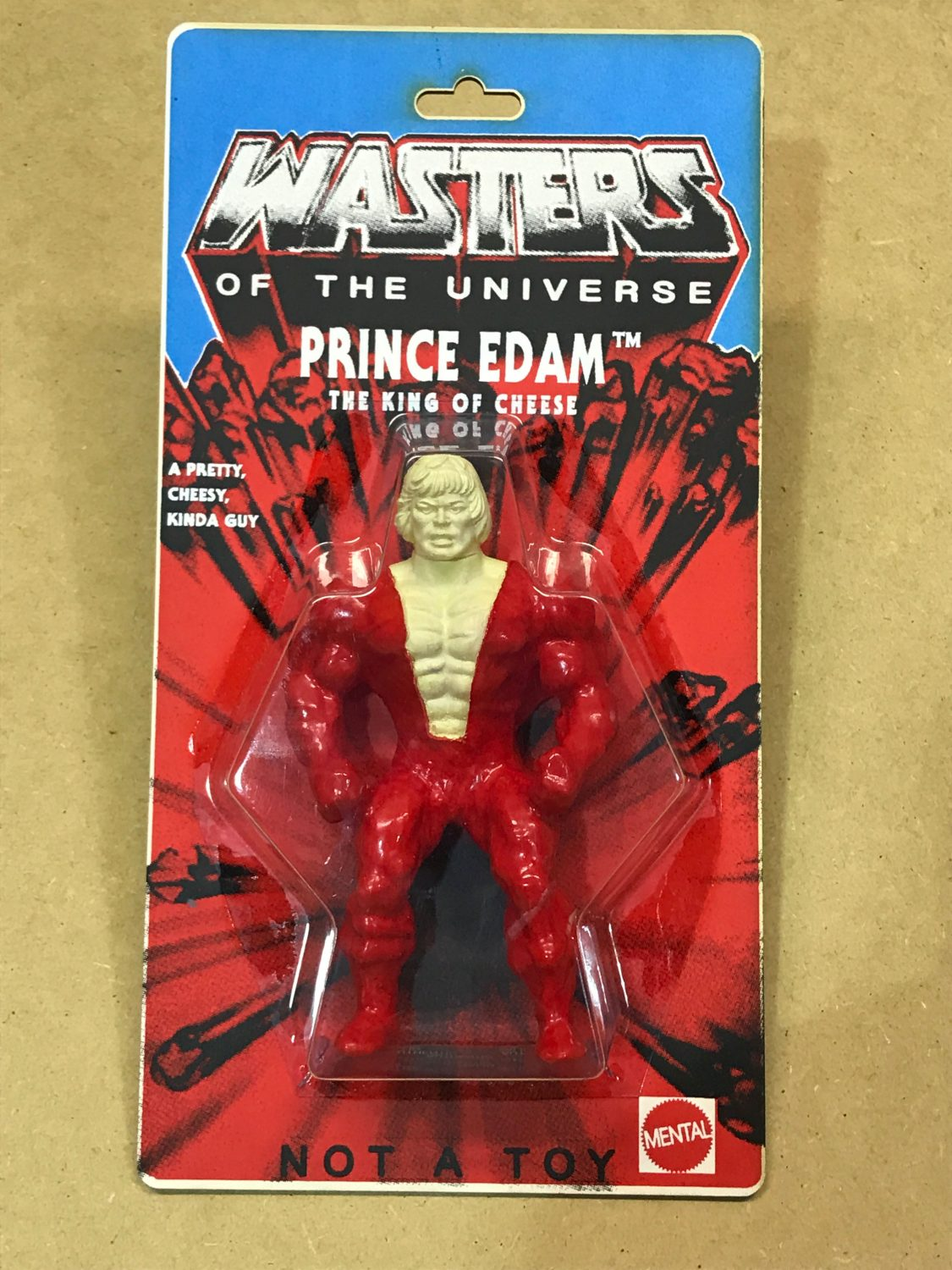 DKE Toys Announces Power-Con 2017 Exclusives