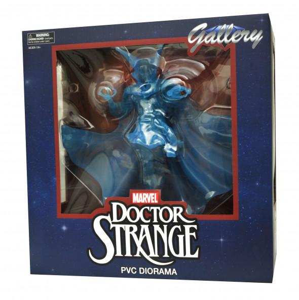 Diamond Select Toys Brings Doctor Strange To New York Comic-Con
