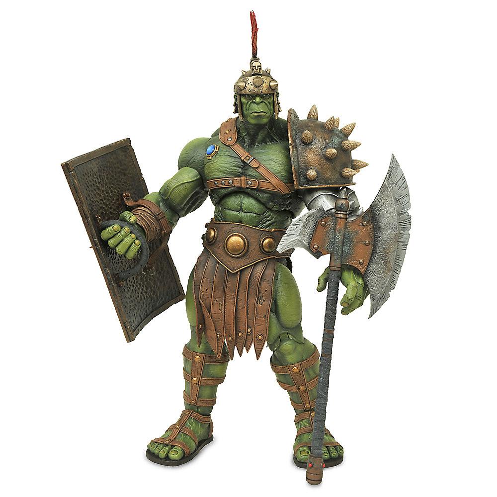 Diamond Select Toys Marvel Select Planet Hulk Exclusive Figure
