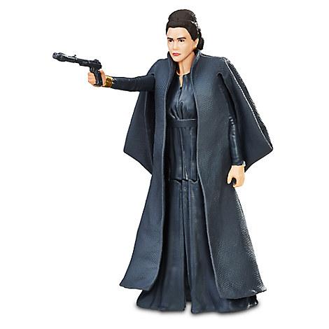 Hasbro Star Wars General Leia Organa 3 3/4″ Figure In-Stock On HasbroToyShop