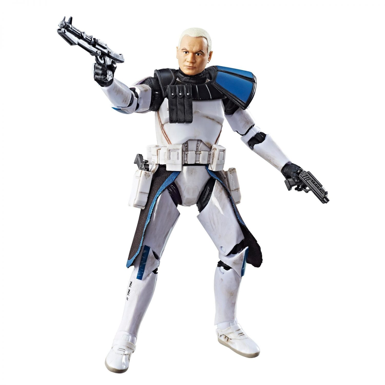 HasCon 2017 Exclusive Star Wars The Black Series 6″ Captain Rex Figure Gets A Huge Mark Up On eBay
