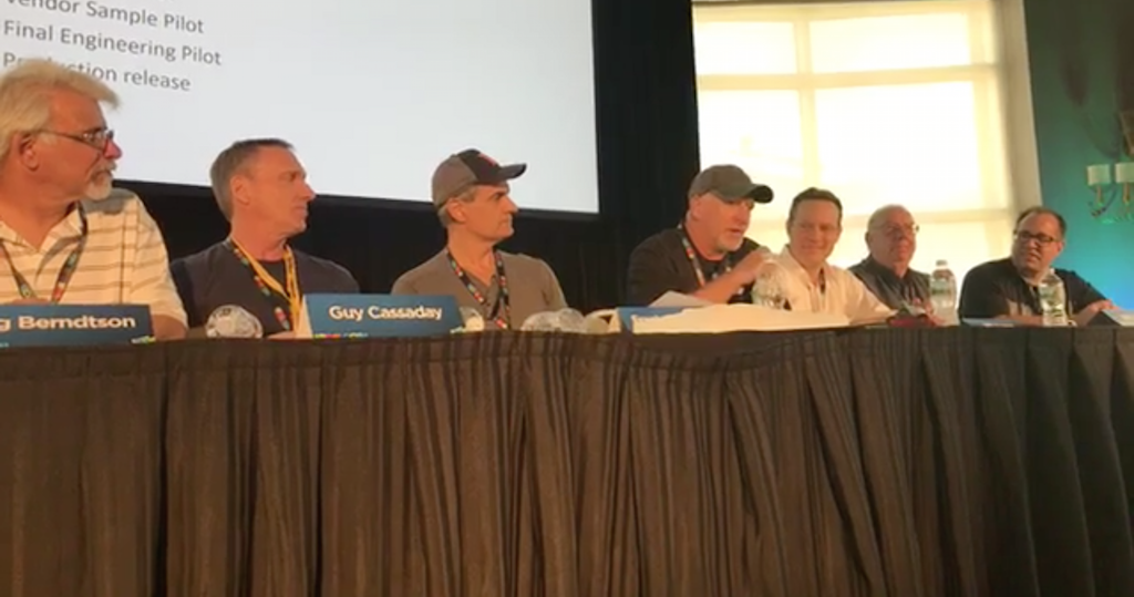 HasCon 2017 – G.I. Joe Panels Video Coverage