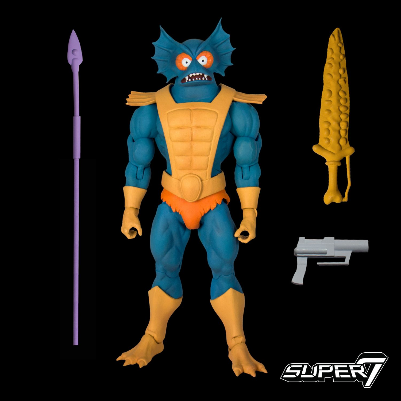 Super 7 Masters Of The Universe Classics Figures Wave 2 Closer Look