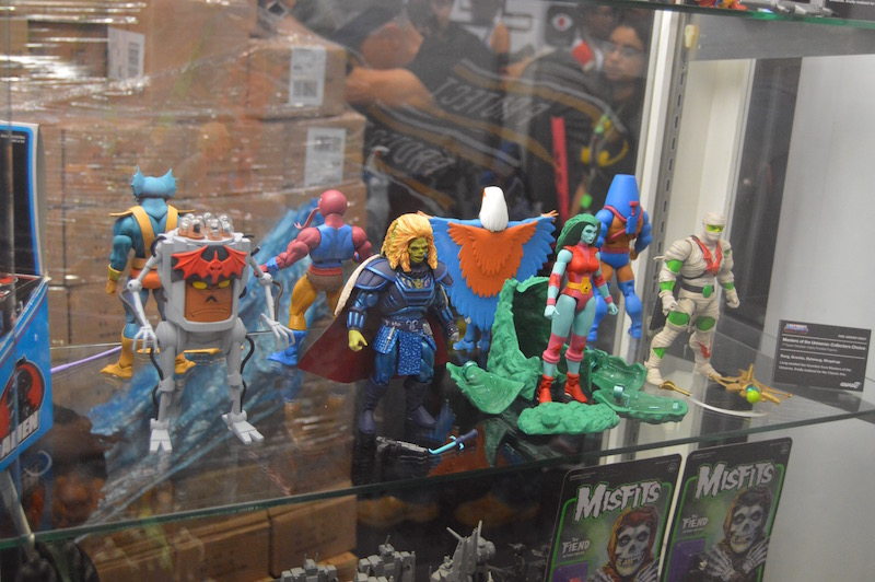 NYCC 2017 – Super 7 Masters Of The Universe Classics