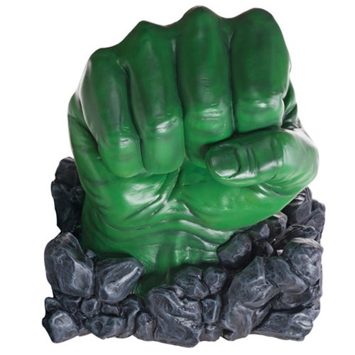 Entertainment Earth Daily Deal – Hulk Fists Wall Breaker Now 75% Off