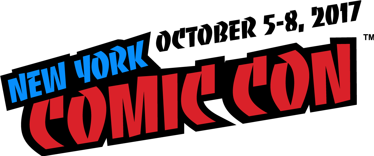 New York Comic-Con 2017 Coverage Begins Thursday, October 8th