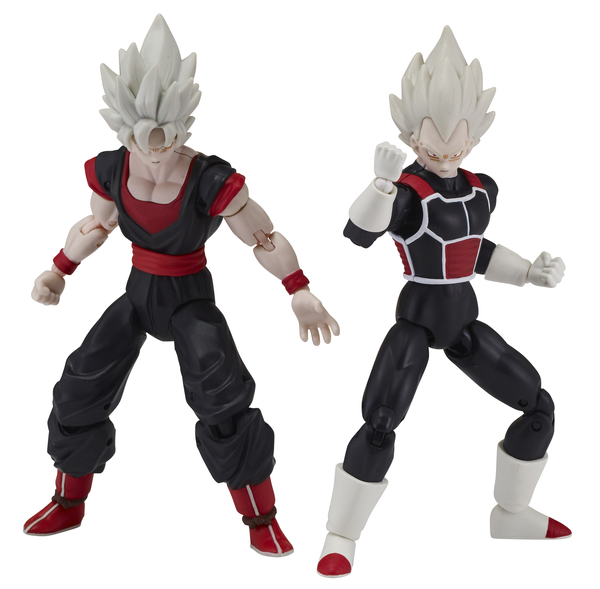 GameStop Now Shipping Exclusive Dragon Stars 6.5″ Dragon Ball FighterZ Figures