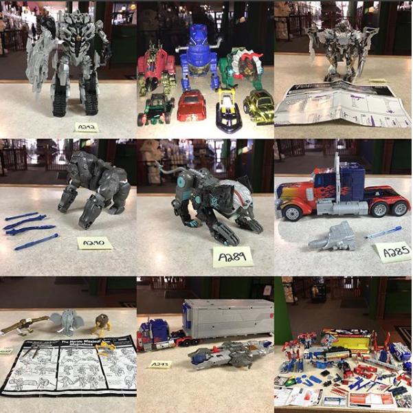 Kokomo Toys eBay Store – G.I. Joe, Transformers G2, ROTF, Beast Wars, Cybertron & More