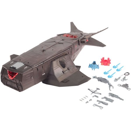 Mattel – DC Justice League Movie Flying Fox Mobile Command Center Now $58 On Wal-Mart