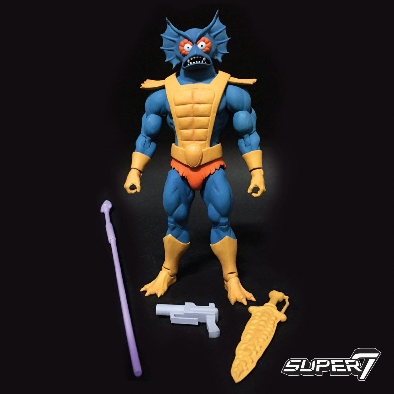 Super 7 Masters Of The Universe Classics & Club Grayskull Wave 2 Updated Figure Sculpts
