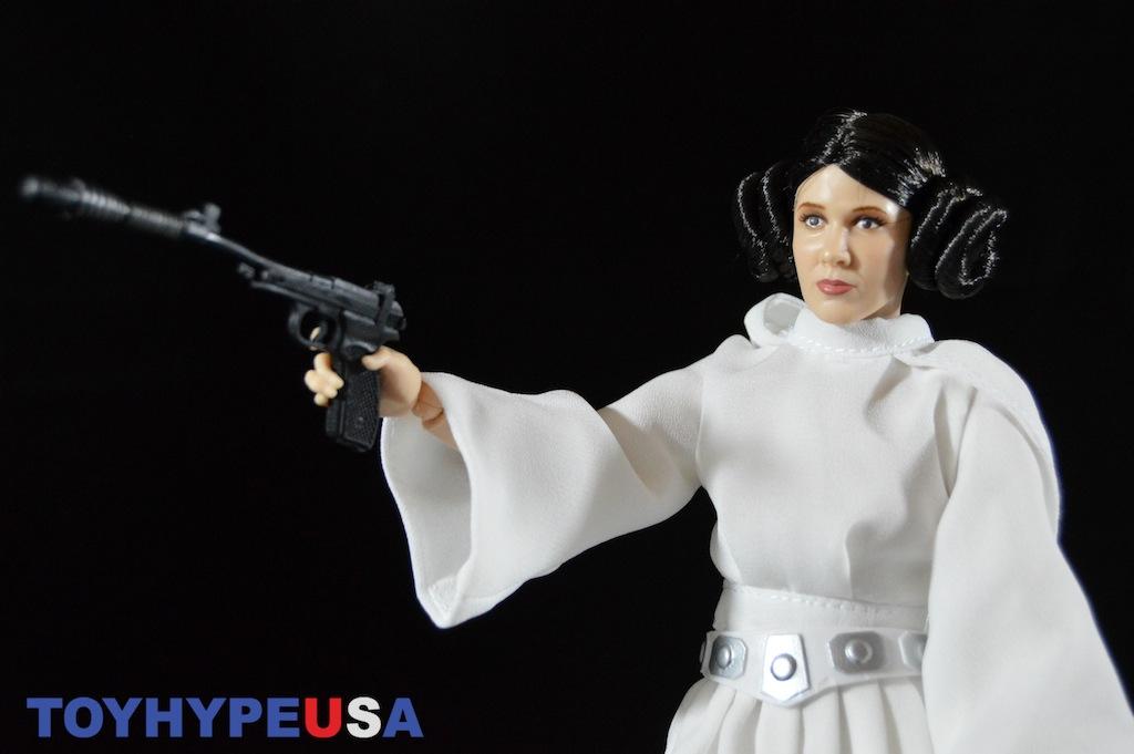 """Disney Star Wars10/"""" Princess Leia Elite Series"""