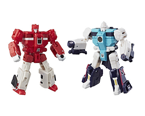 Walgreens Exclusive Transformers Titans Return Wingspan & Cloudraker 2-Pack Now $13.49