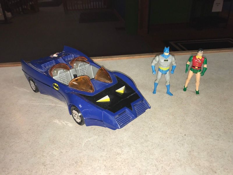 Kokomo Toys eBay Store – Kenner DC Super Friends, ThunderCats, Gargoyals, Toybiz Marvel & More