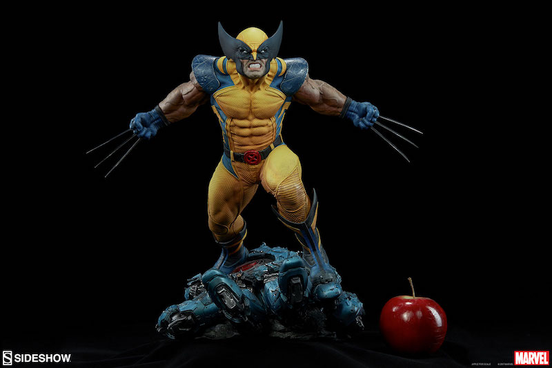 Sideshow Collectibles Wolverine Premium Format Figure Pre-Orders