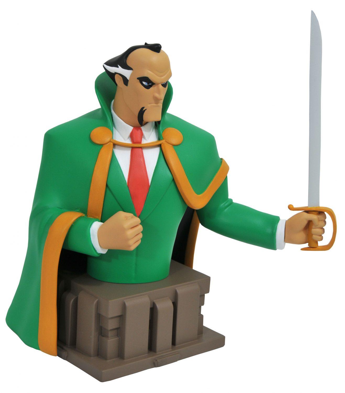 Diamond Select Toys Solicitations For July 2018 – Predator, DC Comics & Marvel