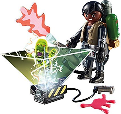 Entertainment Earth – Playmobil Ghostbusters II Figures In-Stock
